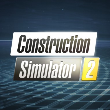 Construction Simulator 2 – Trailer (Camera Work)