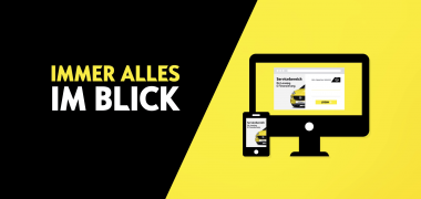 Opel Financal Services (Animation)